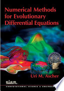Numerical Methods for Evolutionary Differential Equations Book