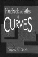 Handbook and Atlas of Curves