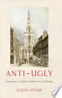 Anti Ugly Book PDF
