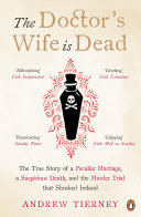 The Doctor's Wife Is Dead [Pdf/ePub] eBook