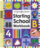 Starting School Activity Book Book PDF