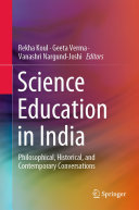 Science Education in India