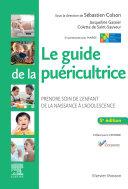 Pdf Le guide de la puéricultrice Telecharger
