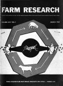 Farm Research