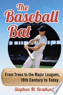 The Baseball Bat Book