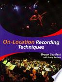 On Location Recording Techniques PDF