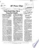AF Press Clips