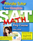 Private Tutor SAT Math 2013-2014 Prep Course