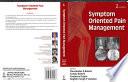 Symptom Oriented Pain Management Book