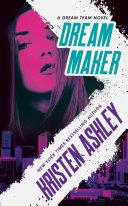 Dream Maker Pdf/ePub eBook
