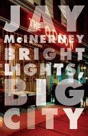 Pdf Bright Lights, Big City Telecharger