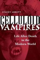 Celluloid Vampires ebook
