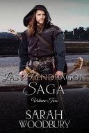 The Last Pendragon Saga Book