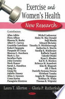 Exercise and Women's Health
