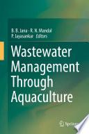 Wastewater Management Through Aquaculture