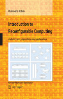 Pdf Introduction to Reconfigurable Computing Telecharger