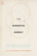 The Normative Animal?