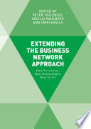 Extending the Business Network Approach
