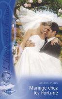 Mariage chez les Fortune (Saga L'héritier des Fortune 5) [Pdf/ePub] eBook