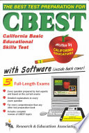 The Best Test Preparation for Cbest