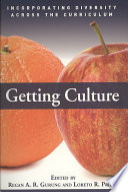 Getting Culture
