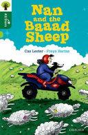 Nan and the Baaad Sheep, Level 12