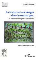 Pdf La Nature et ses images dans le roman grec Telecharger
