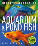 Encyclopedia of Aquarium and Pond Fish Pdf/ePub eBook