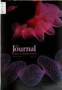 The Journal for Weavers, Spinners & Dyers