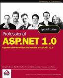 Professional ASP NET 1 0