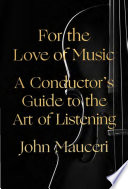 For The Love Of Music PDF