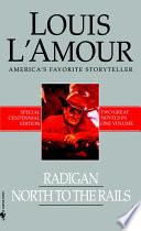Radigan and North to the Rails (2-Book Bundle) Pdf/ePub eBook
