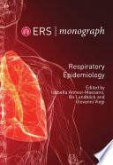 Respiratory Epidemiology