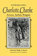 Introducing Charlotte Charke