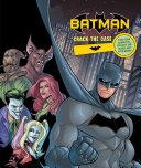 DC Comics  Batman  Crack the Case