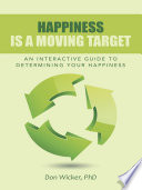 Happiness Is A Moving Target