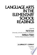 Language arts in the elementary school: readings