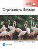 Thumbnail Organizational Behavior