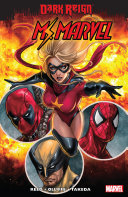 Ms. Marvel Vol. 7 Book