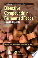 Bioactive Compounds in Fermented Foods Book