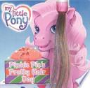 Pinkie Pie's Pretty Hair Day