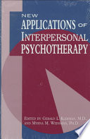New Applications of Interpersonal Psychotherapy