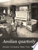 Aeolian Quarterly