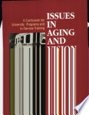 Issues in Aging and Vision
