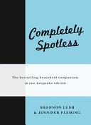 Completely Spotless Pdf/ePub eBook