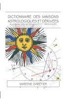 Dictionnaire des maisons astrologiques
