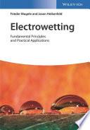 Electrowetting