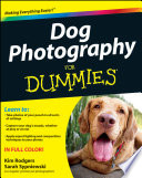 List of Dummies Photography E-book