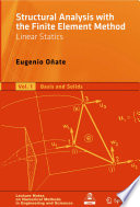 Structural Analysis with the Finite Element Method. Linear Statics