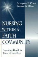 Nursing Within a Faith Community